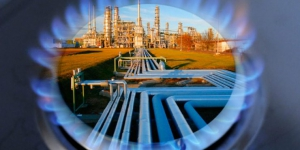 مصارف گاز طبیعی